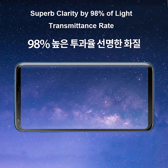 promo code 08c3c 84761 Details about LG V30 Screen Protector Protection Flim Cover Spigen Neo Flex  Superb Clarity